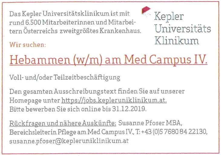Kepler Universitätsklinikum Linz