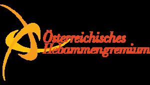 Österreichisches Hebammengremium Logo