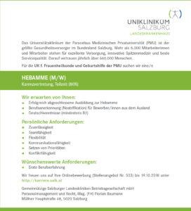 Uniklinikum Salzburg
