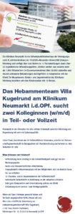 Klinikum Neumarkt, DE