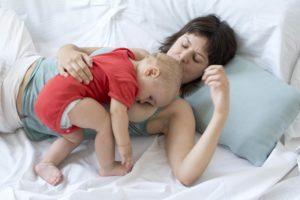 Stillen gut für Mama & Baby, hebammen.at informiert