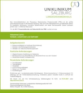 Uniklinikum Salzburg LKH
