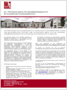 Hochschule Landshut